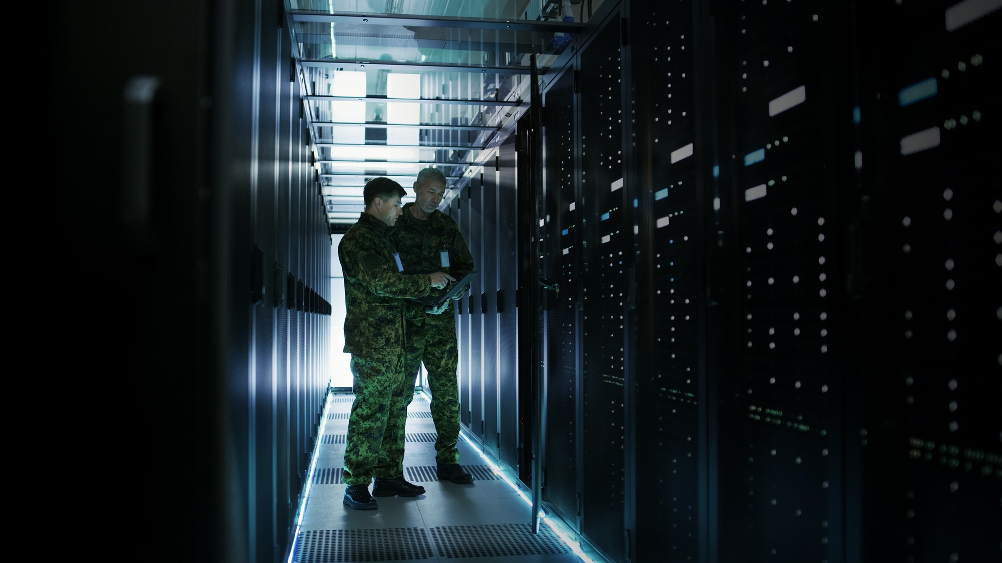Military Cybersecurity copy