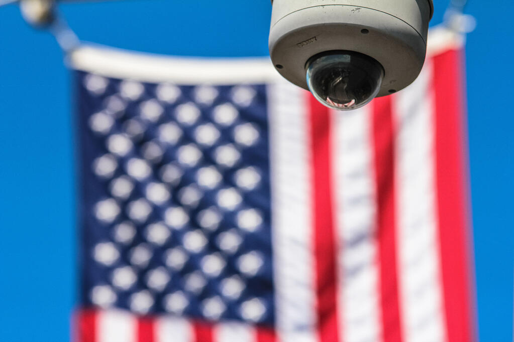 IoT Bill in the United States