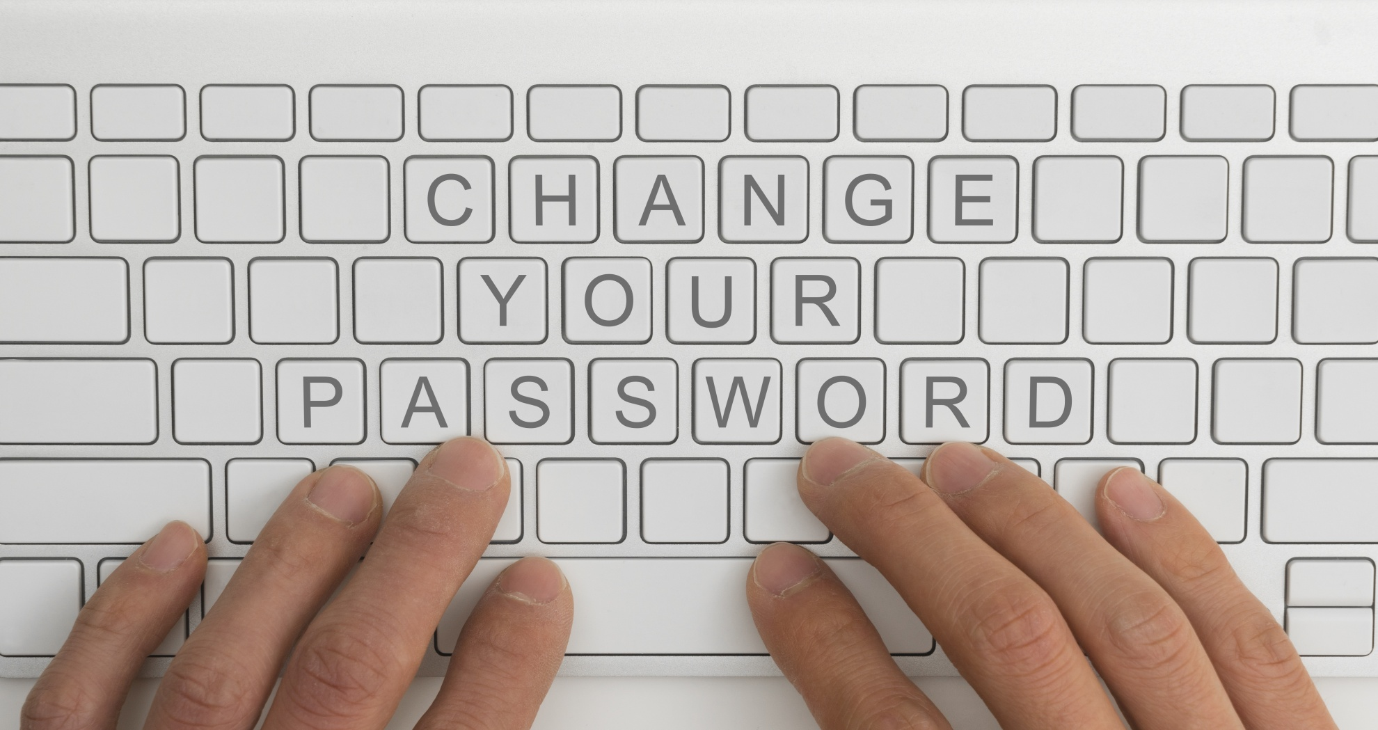 Weak Credentials, the Bane of Cyber Security