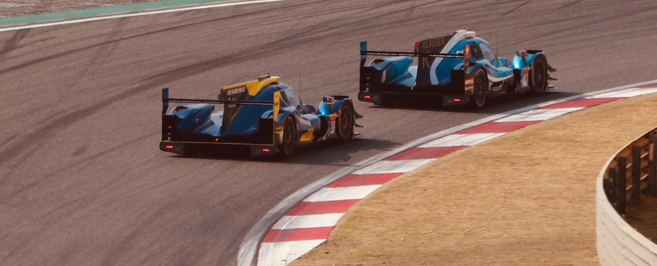 F1 race 3