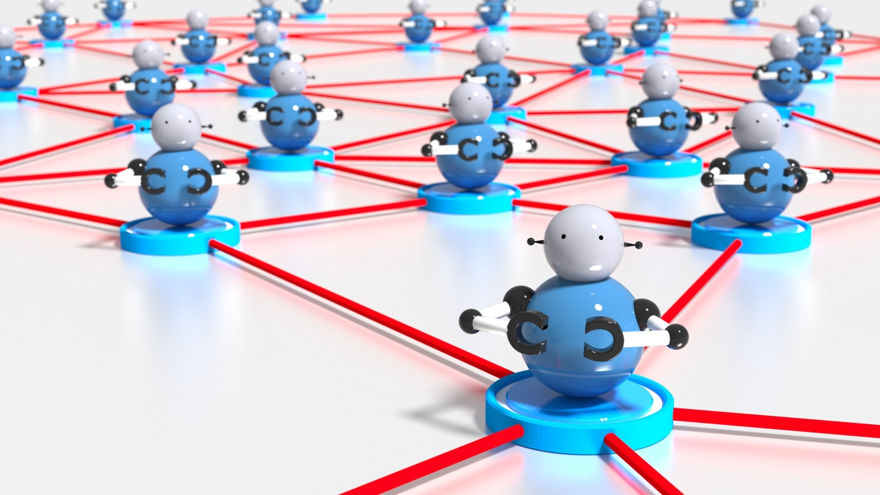 Network-of-platforms-with-bots-on-top-botnet-cybersecurity-concept-926536690_6000x3375