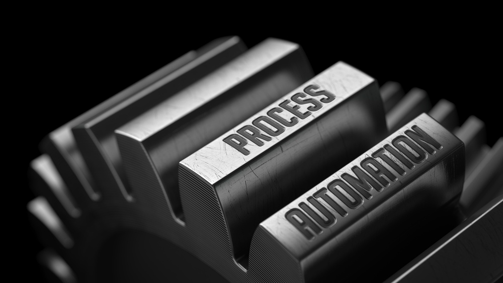 Process Automation on the Metal Gears on Black Background..jpeg