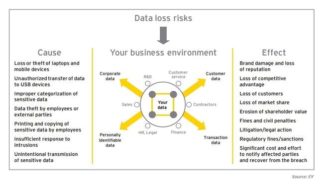 data-loss-risks