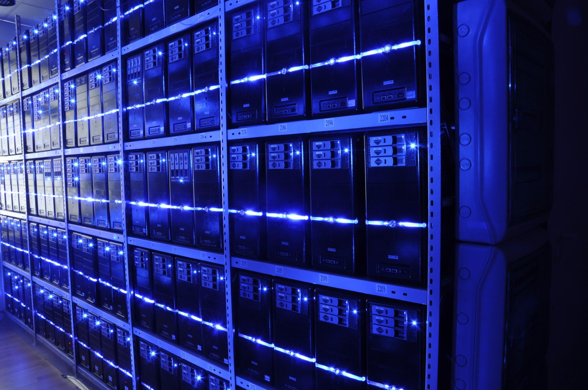 Debunking Software Defined Data Center Myths