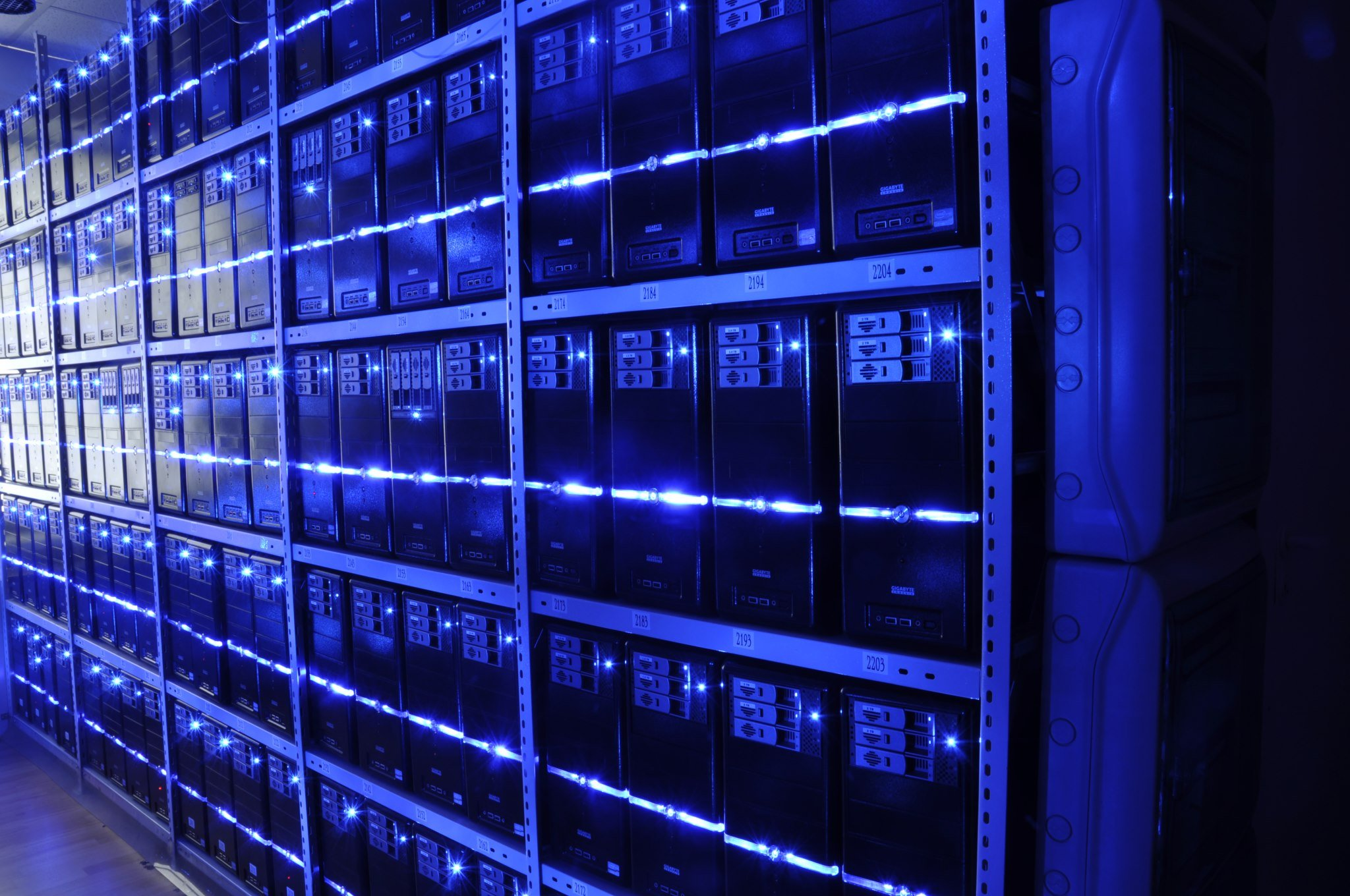 Debunking Software Defined Data Center Myths
