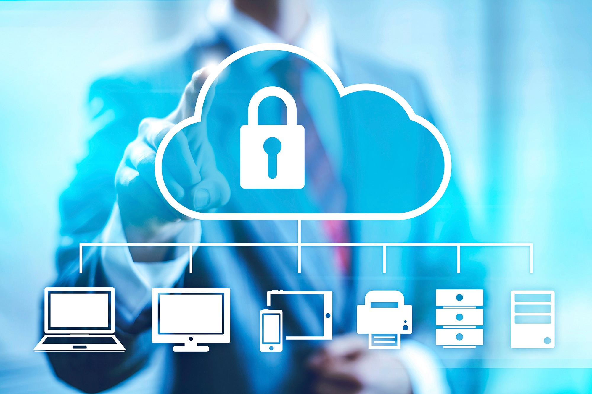 Fearing Cloud and IoT Leads to Privacy Concerns