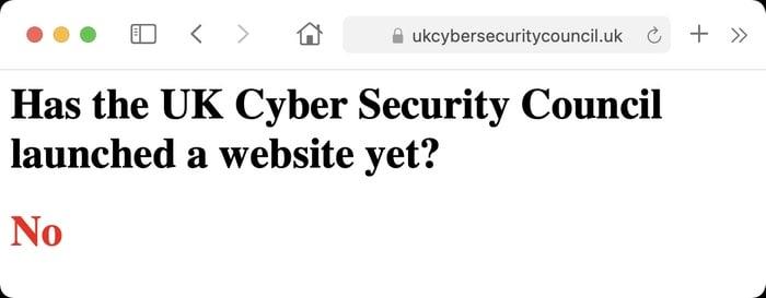 not-website
