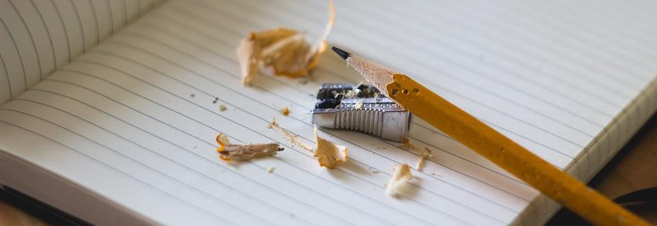 pencil school