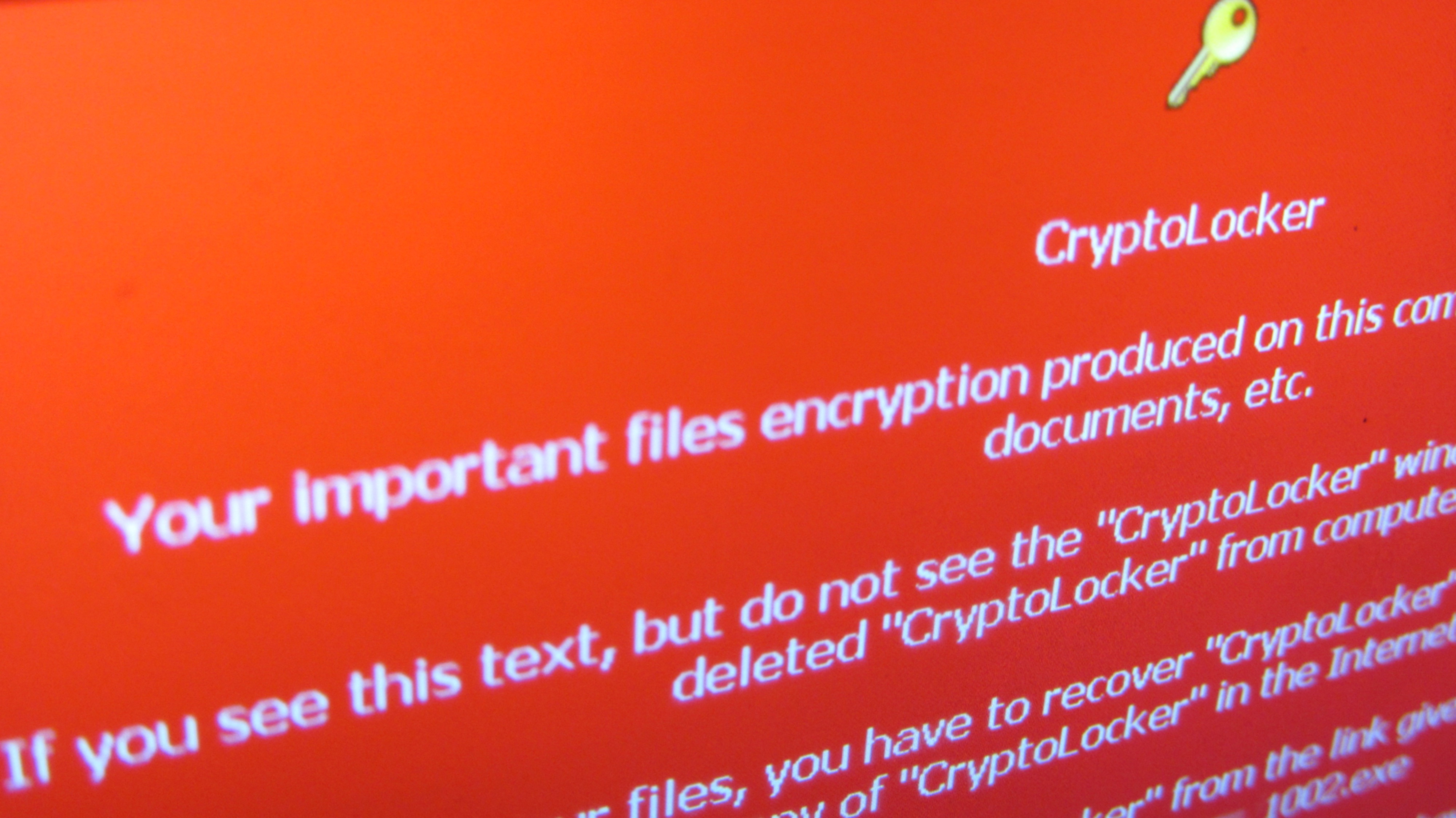 The simple way to stop your business from being extorted by ransomware