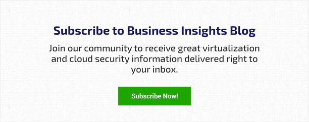 Subscribe to Bitdefender Business Insights Blog