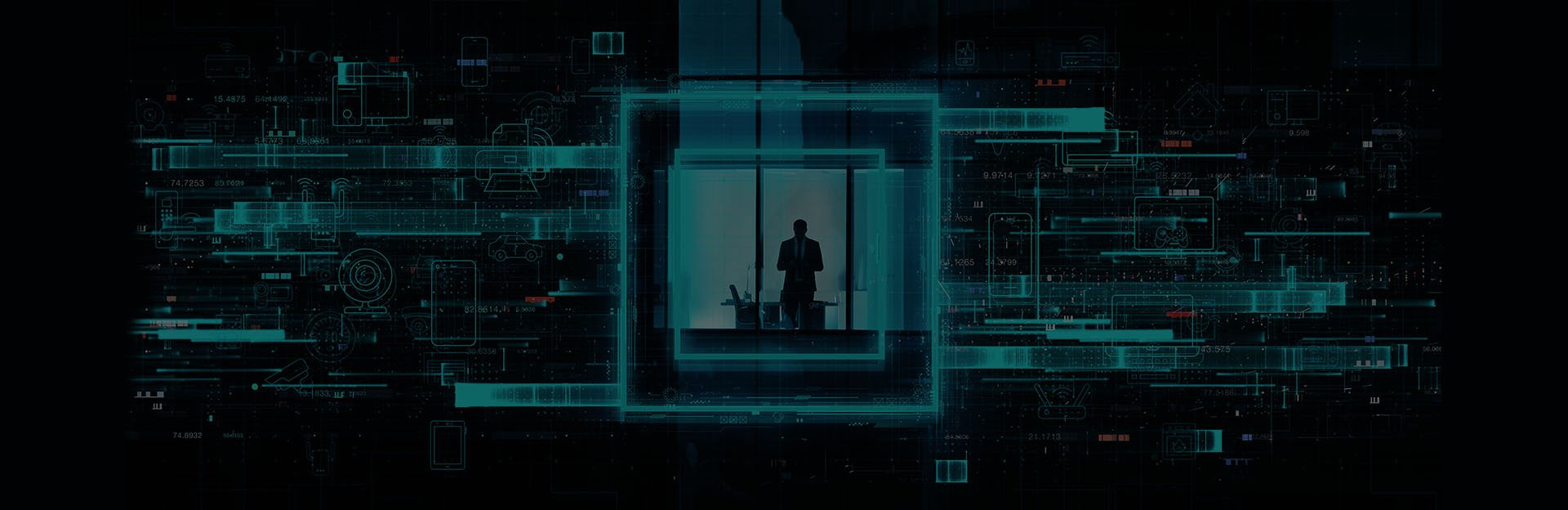Even Prior to the Pandemic and Work-From-Home, Many Organizations Were Bolstering Cyber Security