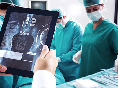 Seven Steps Healthcare Providers Can Take Now to Shrink Their Security Skills Gap