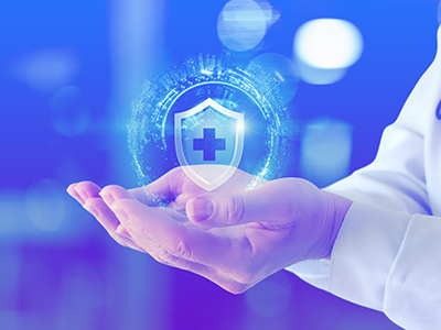 Effective Healthcare Security Is Much More Than Compliance