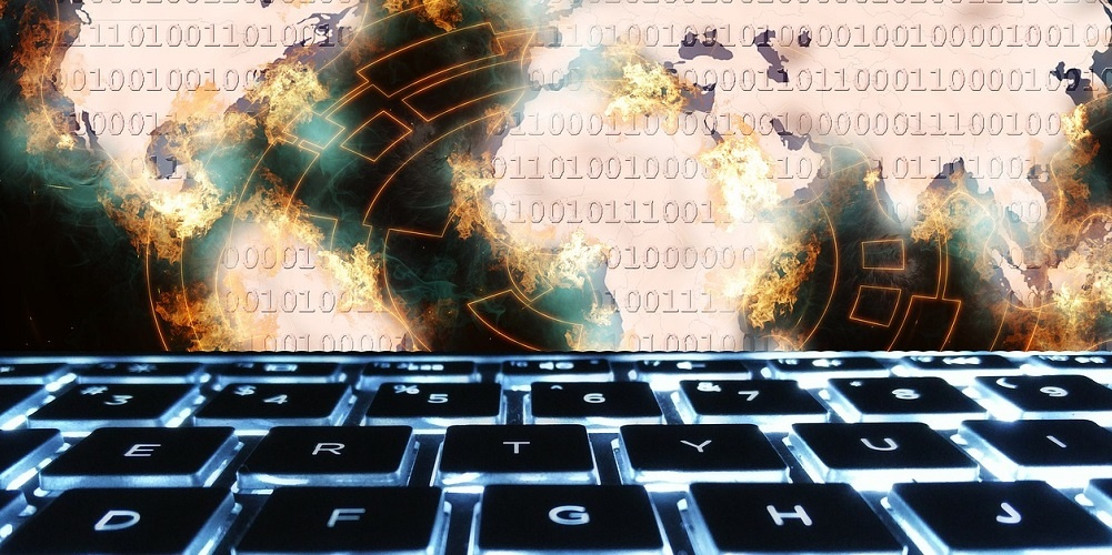 Ransomware, Corporate Extortion Key Concerns for CIOs in 2018, Survey Finds