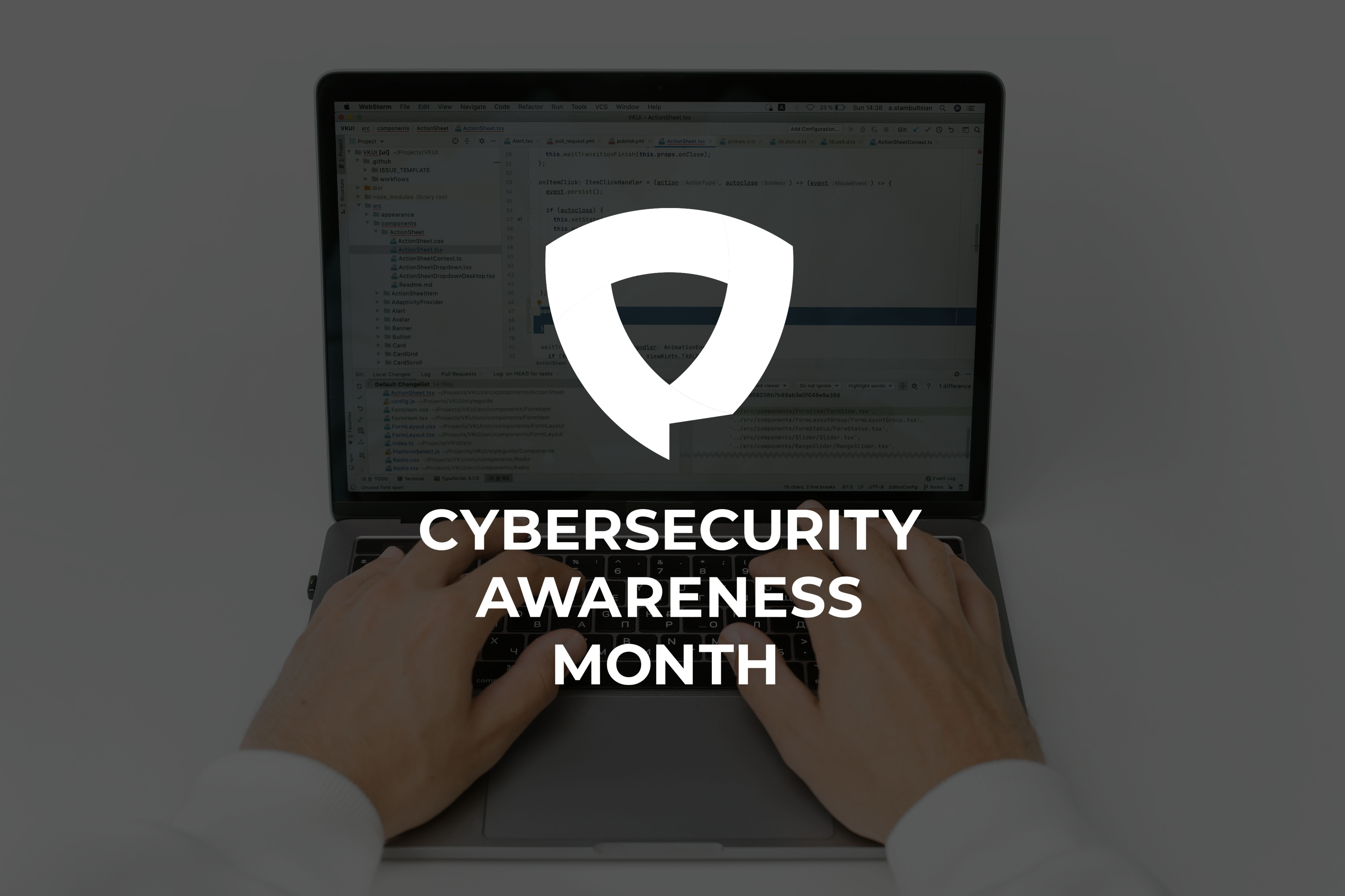Top SMB Security Tips for Cybersecurity Awareness Month