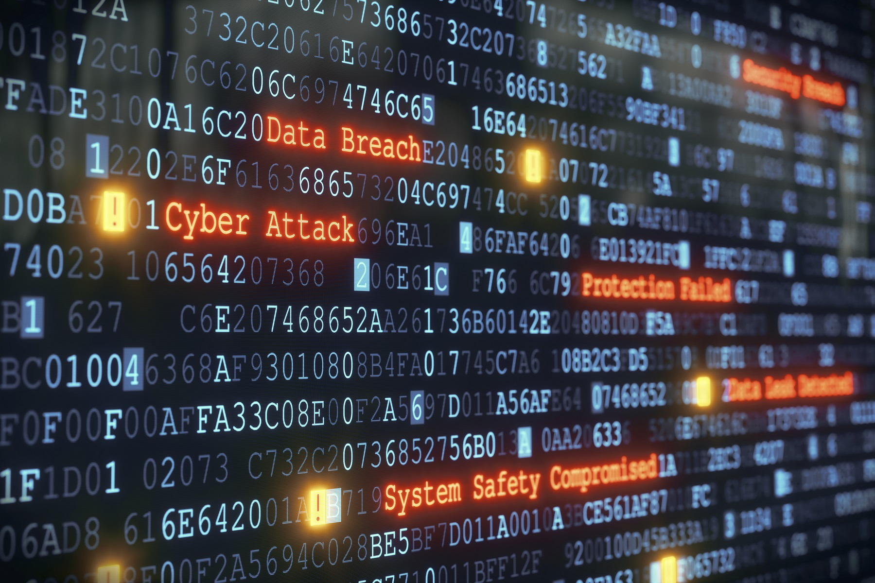 Three Security Headaches in 2021 and the Technologies to Fix Them