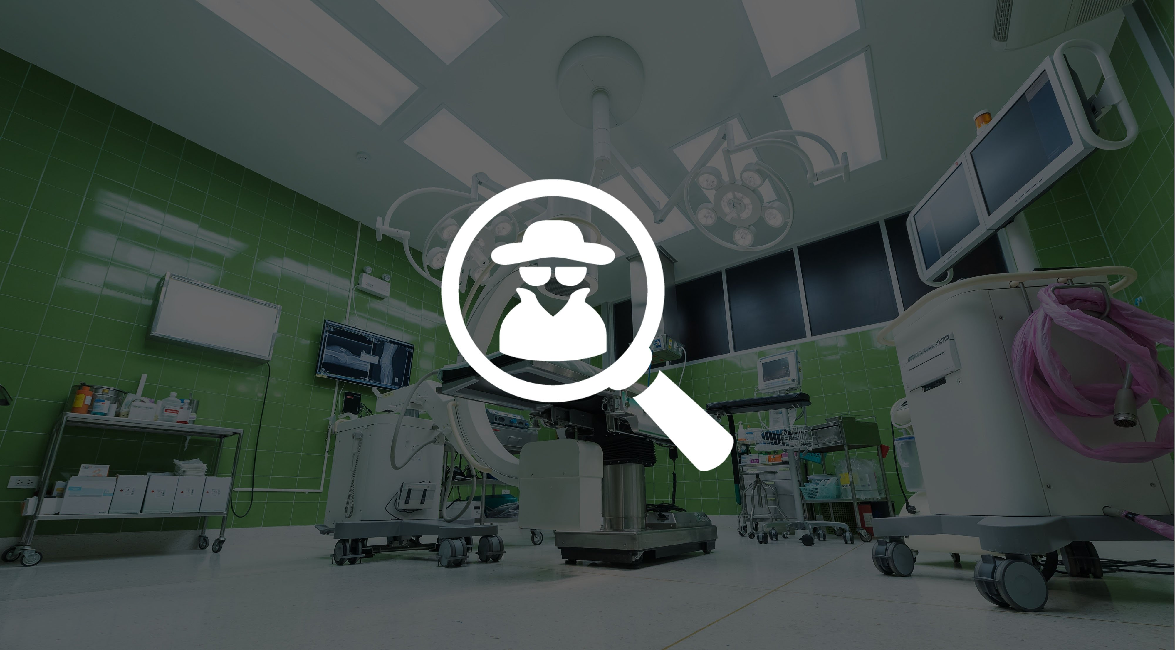 Top 5 Healthcare Cyber Attacks and Threats