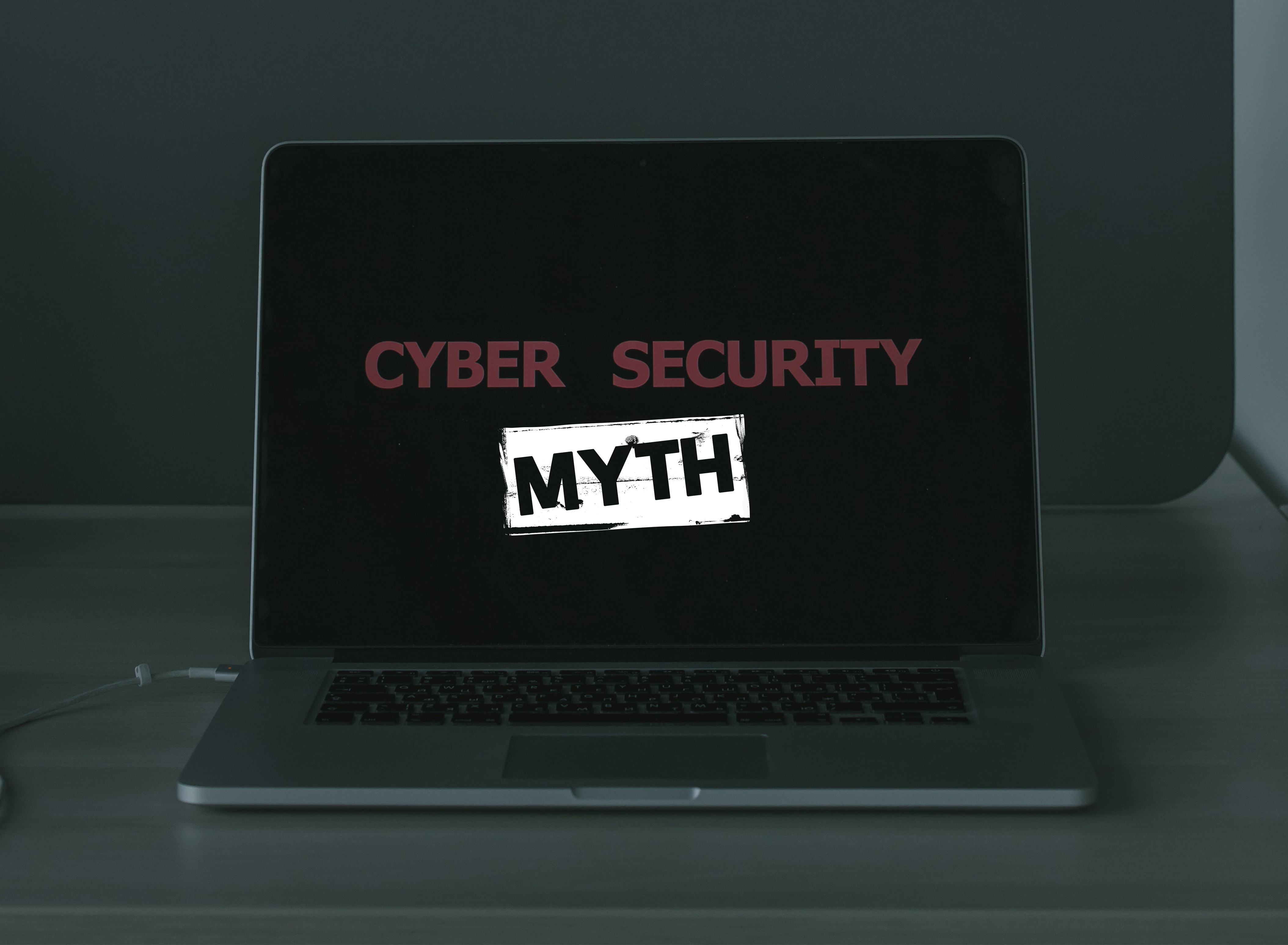 Five Myths About Preventing Cyber Security Threats