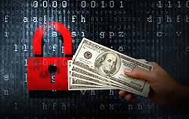 Ransomware Remains a Major Threat—Here's How Organizations Can Defend Themselves