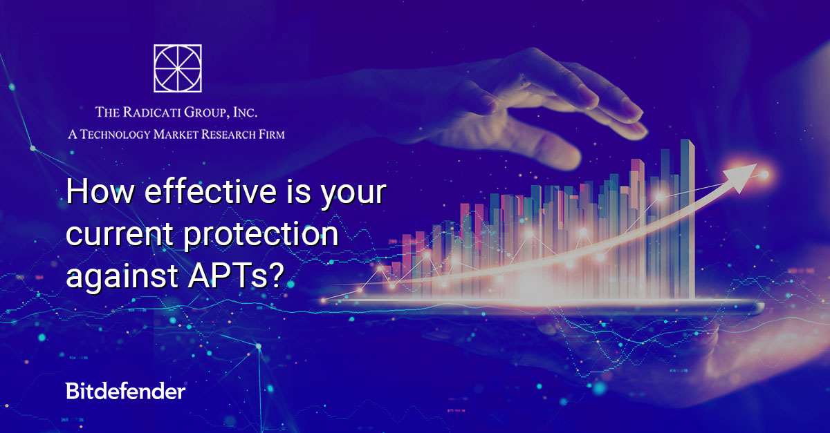 As Advanced Persistent Threats Grow, Businesses of All Sizes Must Prepare