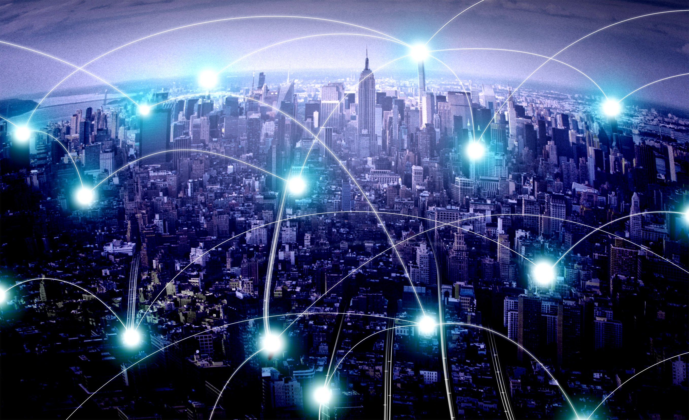 The_Urban_Network_-_A_City_and_Its_Human_and_Electronic_Connections