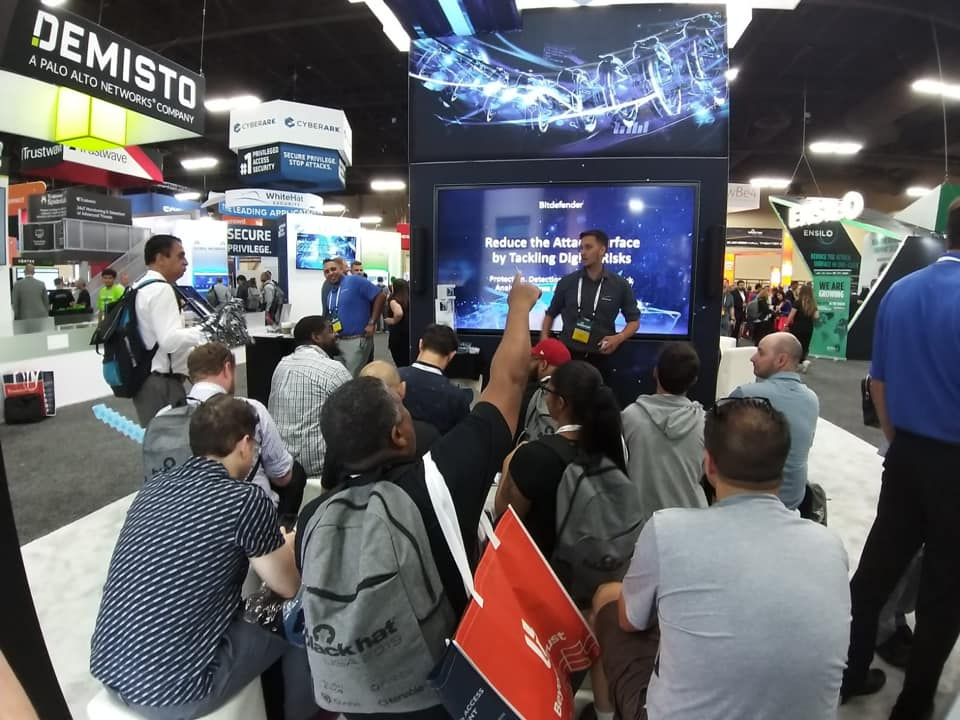 5 Tools Out of Black Hat to Gain Better IoT Visibility