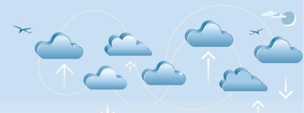 Half of UK companies increased cloud security spending in the past year