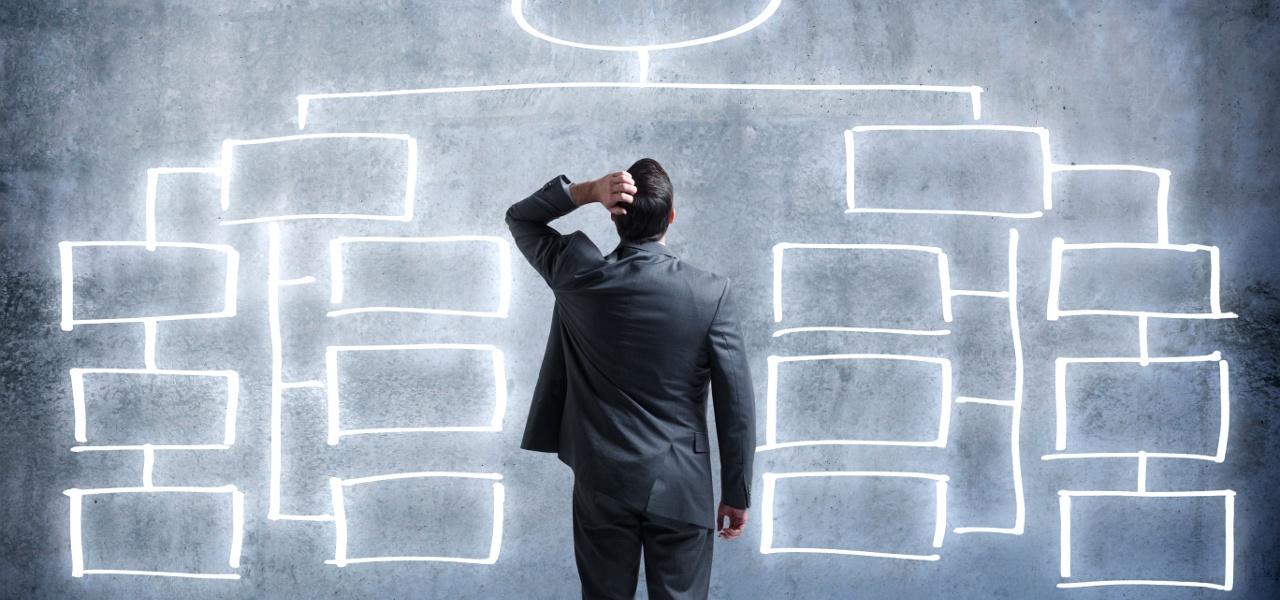 How CEO Bias Is Weakening Cybersecurity