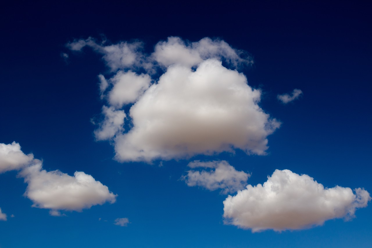Organizations Moving to Cloud Environments Don't Feel More Secure
