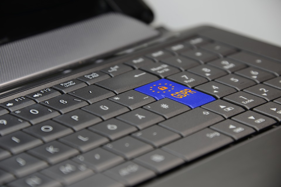 As Businesses Rush to Comply with GDPR, Some Face Costs of over $1 Million