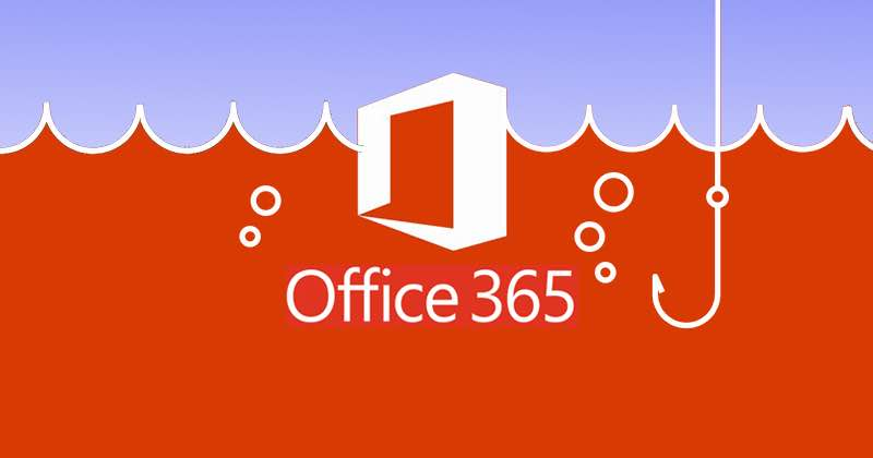Office 365 Proves Popular with Phishers