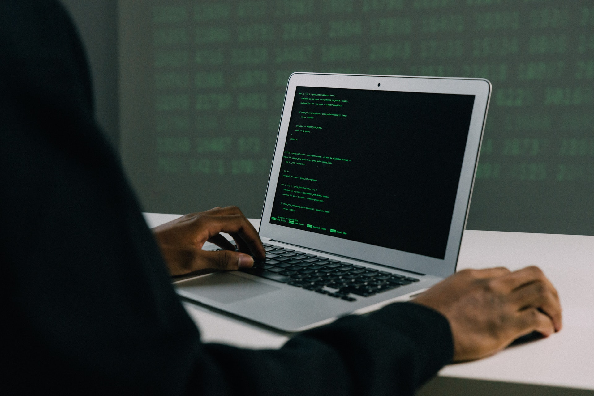 Narrowing the Cyber Security Skills Gap