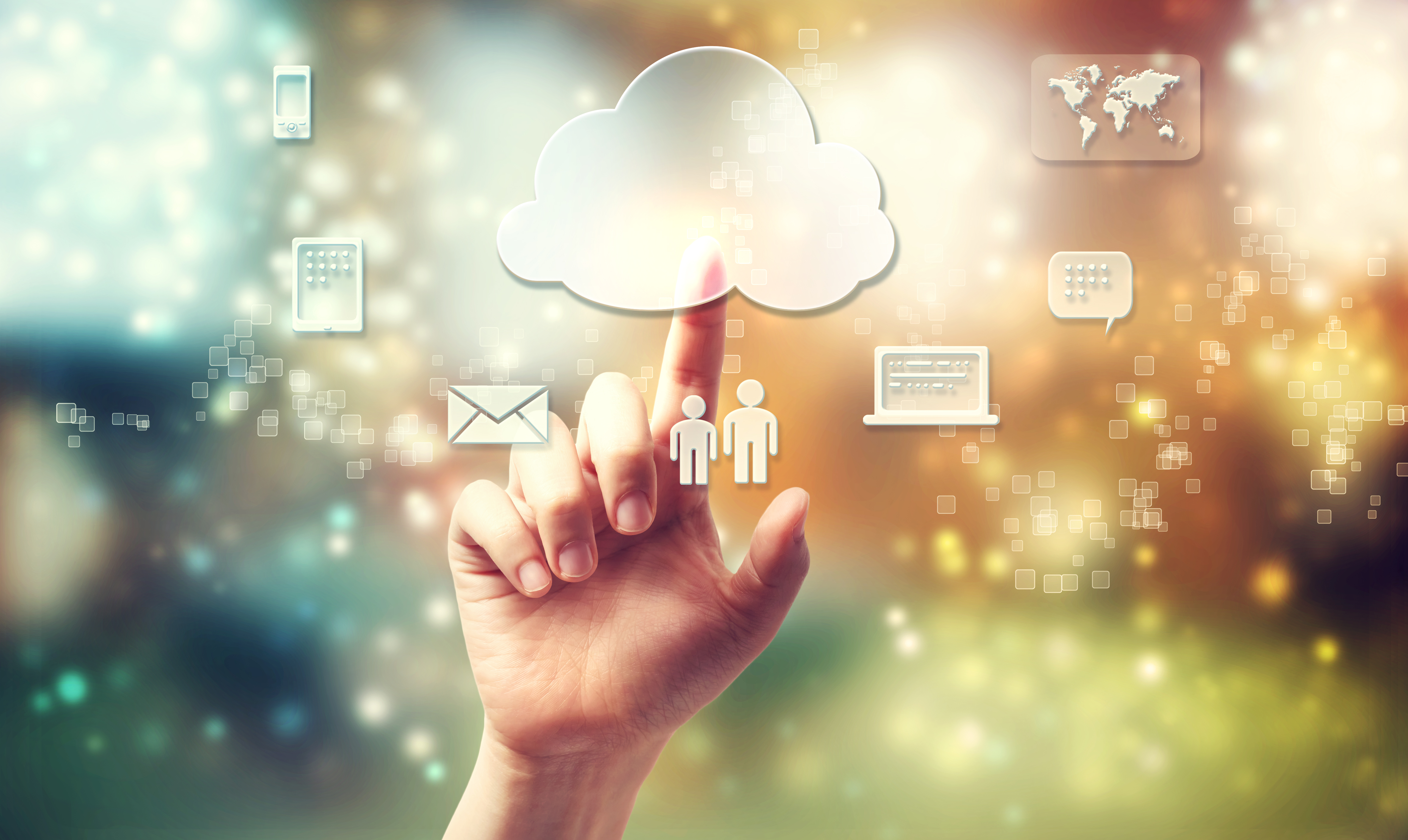 Public Cloud Services Market to Grow 18% to $246.8 Billion in 2017, Gartner says