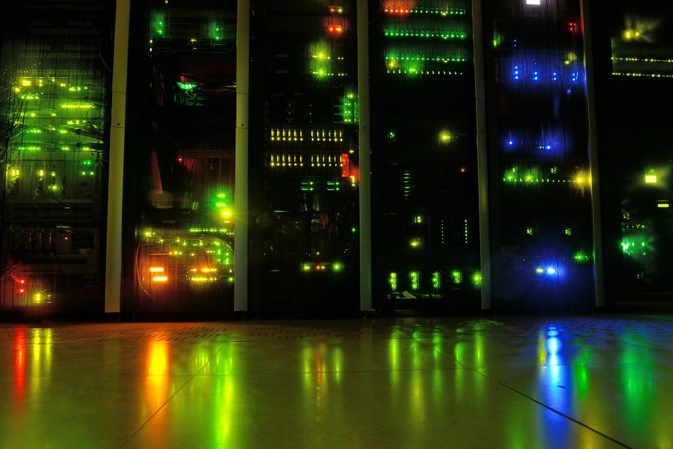Why it's Vital to Ensure Strong Security in a Hyperconverged Data Center