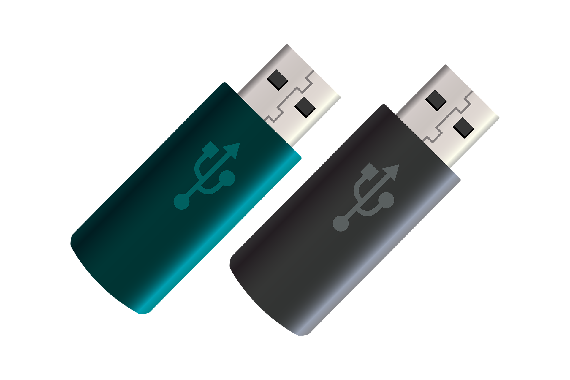 Few Companies Restrict Use of Unencrypted or Unsafe USB Drives